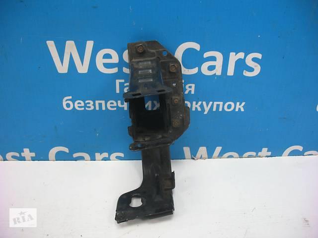 купить бу Б/У 2001 - 2007 C-Class Кронштейн підсилювача переднього бампера лівий. Вперед за покупками! в Луцьку