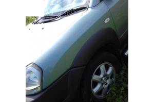 б/у Части автомобиля Hyundai Tucson