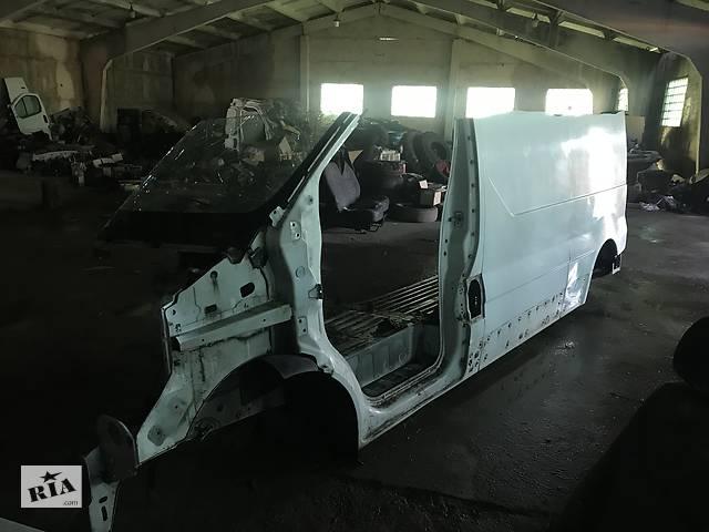 бу Б/у часть автомобиля левая сторона для Renault Trafic в Ковеле