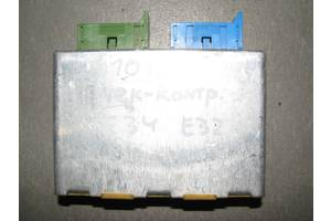 Б/у чек-контроль BMW 5 Series E34/7 Series E32, 1384603, 61351384603, HELLA 5DS005138-02 -арт№10107-