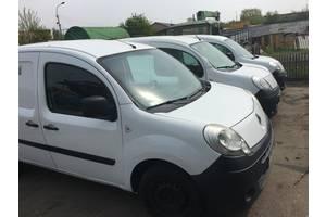 б/в чверті автомобіля Renault Kangoo