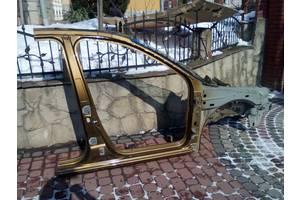б/у Четверти автомобиля Renault Duster