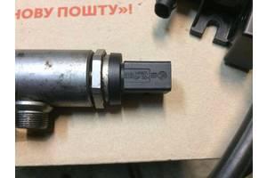 б/у Датчики давления топлива в рейке Smart Forfour
