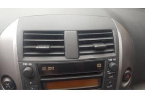 б/у Дефлекторы Toyota Rav 4