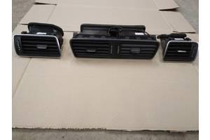 б/у Дефлекторы Volkswagen Passat B7