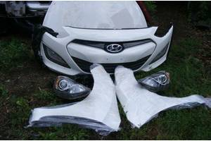 б/у Крылья передние Hyundai i30