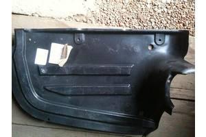 б/у Днища багажника Volkswagen Passat B6