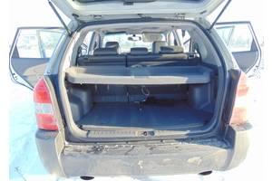 б/у Днища багажника Hyundai Tucson