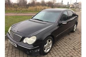 б/у Домкраты Mercedes C-Class