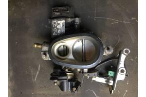 Б/у дроссельная заслонка/датчик для Audi 100 C4 A6 C4 1991-1997 b5289078063t