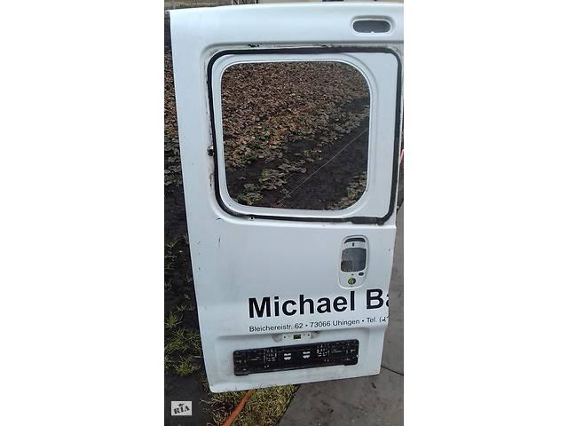 купить бу Б/у дверь боковая сдвижная для Renault Trafic в Броварах