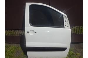 б/в двері передні Fiat Scudo