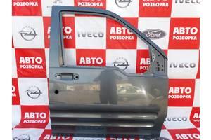 б/у Двери передние Ford Tourneo Connect груз.