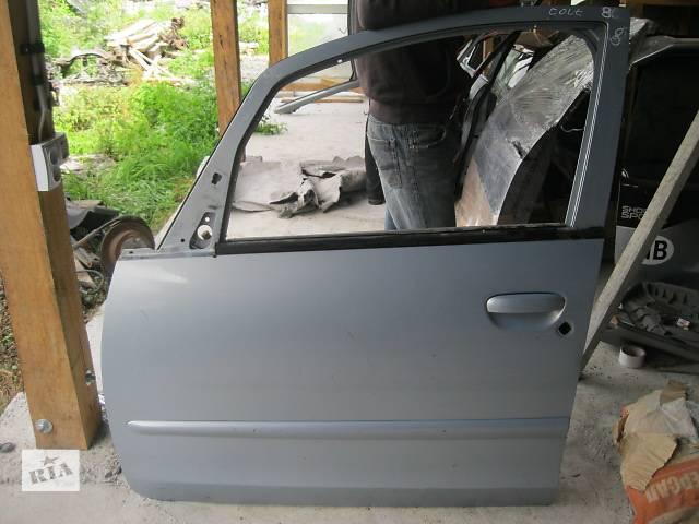 Б/у дверь передняя для Mitsubishi Colt- объявление о продаже  в Львове