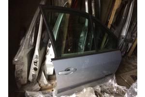 б/у Двери передние Renault Grand Scenic