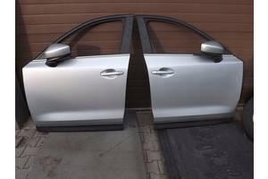 Б/у дверь передняя левая/правая для Mazda CX-5 2017-2019