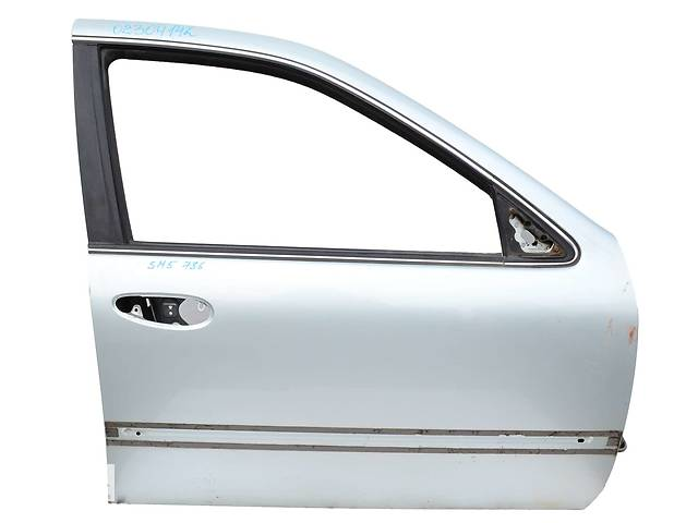 продам Б/У Дверь передняя прав SAMSUNG SM5 98-05 бу в Харкові