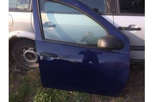 б/у Двери задние Dacia Sandero