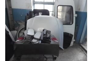б/у Двери задние Fiat Ducato