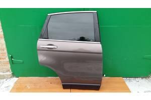 б/у Двери задние Honda CR-V