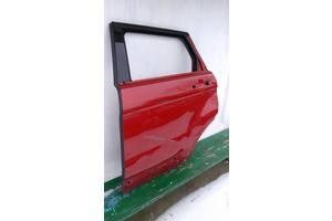 б/у Двери задние Land Rover Range Rover Evoque