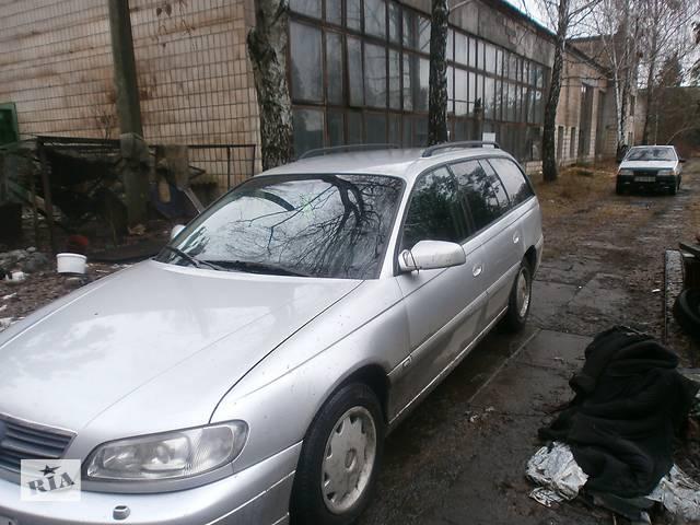 продам Б/у дверь задняя для Opel Omega B бу в Козельце