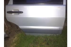 б/у Двери задние ВАЗ 2109