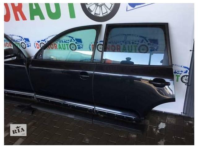купить бу Б/у дверь задняя для Volkswagen Touareg в Костополе