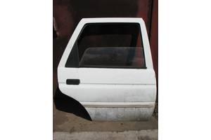 б/у Двери задние Ford Escort