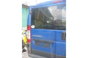 б/у Двери задние Peugeot Boxer груз.