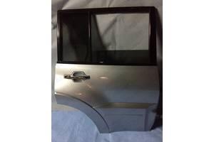 б/у Двери задние Mitsubishi Pajero Wagon