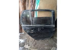б/в двері задні Volkswagen Golf V