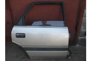 б/у Двери задние Mazda 626