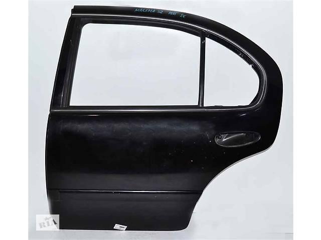 Б/У Дверь задняя лев SAMSUNG SM5 98-05- объявление о продаже  в Харкові
