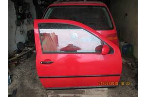 б/у Двери передние Volkswagen Golf IV
