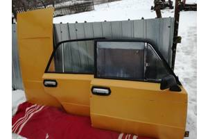 б/у Двери задние ВАЗ 2101