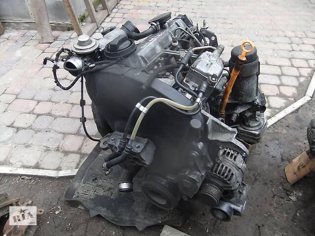 продам Б/у двигатель 1. 9 ТДИ ALH для Volkswagen Golf IV 1997-2001 бу в Ровно
