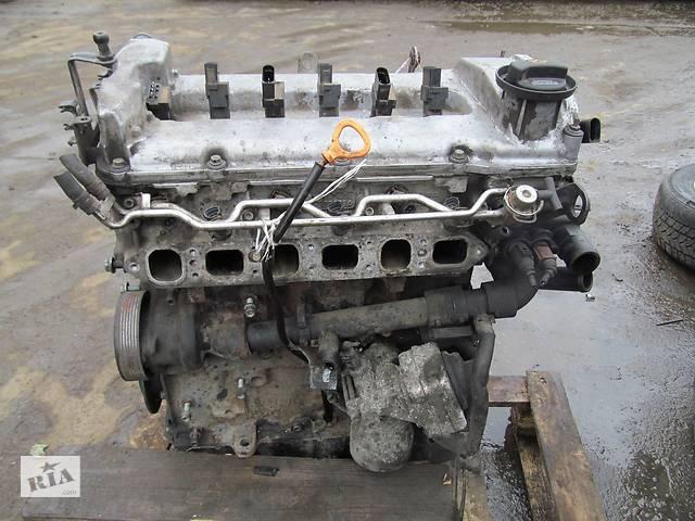 купить бу Б/у двигатель 2.8 I AYL  для Volkswagen Sharan в Львове