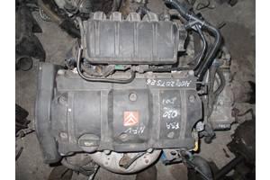 б/у Двигатели Citroen DS4