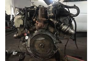 Б/у двигатель для Audi Q7 2009