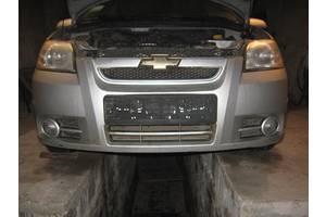 б/у Двигатели Chevrolet