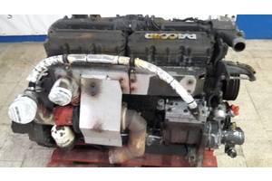 б/у Двигатели Daf 75