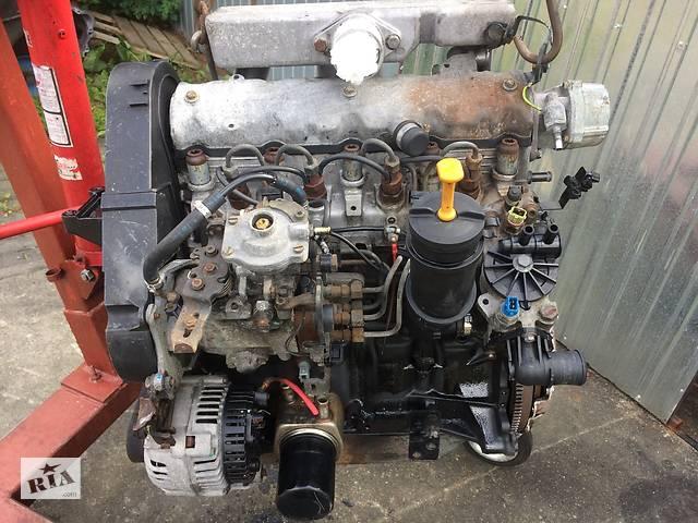 бу Б/у двигатель для Fiat Ducato 1.9 td (psa) в Черкассах