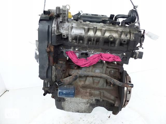 купить бу Б/у двигатель для Fiat Grande Punto в Львове