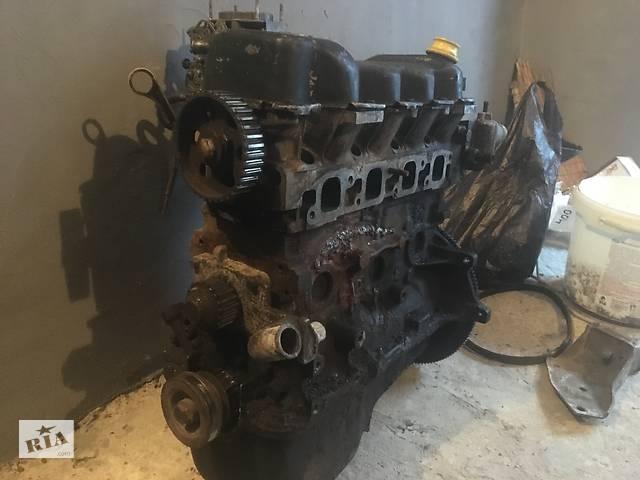 Б/у двигатель для Ford Escort 1983-1989- объявление о продаже  в Ровно