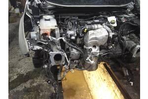 Б/у двигатель для Ford Transit Connect 2009-2019