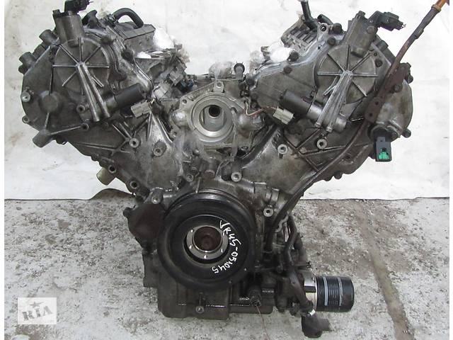 Б/у двигун для Infiniti FX45 4.5 (S50) VK45DE- объявление о продаже  в Києві