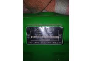 б/у Двигатели John Deere 8330