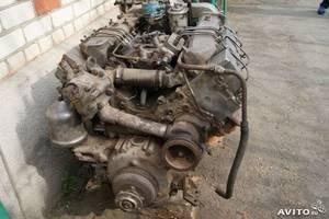 б/у Двигатели КамАЗ 5320