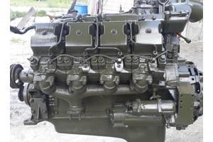 б/у Двигатели КамАЗ 5511